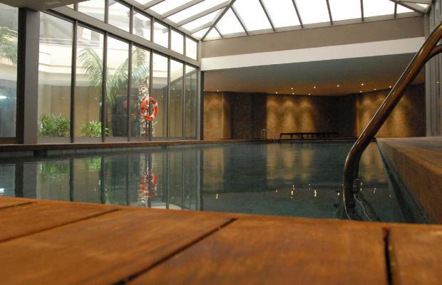 фотографии отеля Protur Biomar Gran Hotel & Spa изображение №43