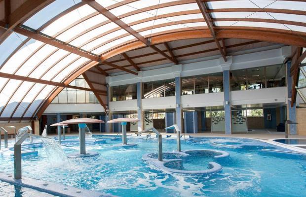 фотографии отеля Protur Biomar Gran Hotel & Spa изображение №3