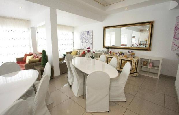 фотографии The Palms Hotel Apartments  изображение №20