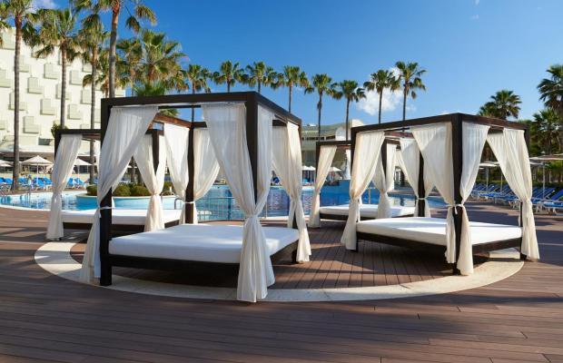 фото отеля Hipotels Mediterraneo Hotel (ex. Blau Mediterraneo) изображение №9