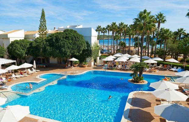 фото отеля Hipotels Mediterraneo Club (ex. Blau Mediterraneo Club) изображение №29