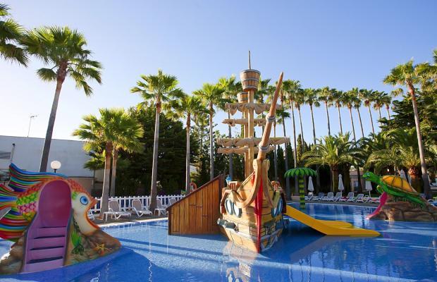 фото отеля Hipotels Mediterraneo Club (ex. Blau Mediterraneo Club) изображение №17