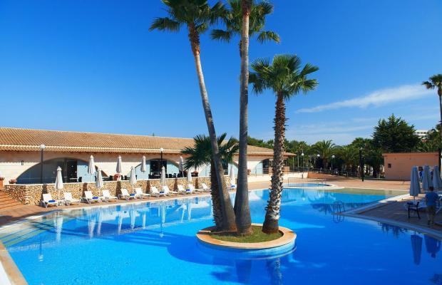фото Hipotels Mediterraneo Club (ex. Blau Mediterraneo Club) изображение №6