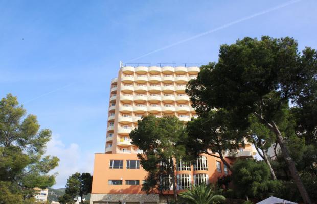 фото Blue Bay Hotel Cala Mayor изображение №42
