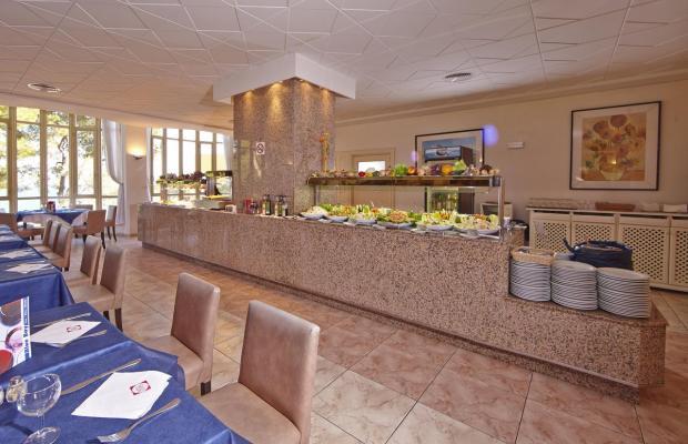 фото отеля Blue Bay Hotel Cala Mayor изображение №17