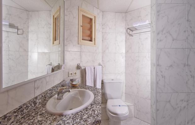 фотографии отеля Blue Bay Hotel Cala Mayor изображение №7