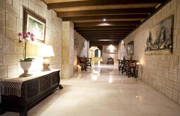 фото Bon Sol Resort & Spa изображение №10