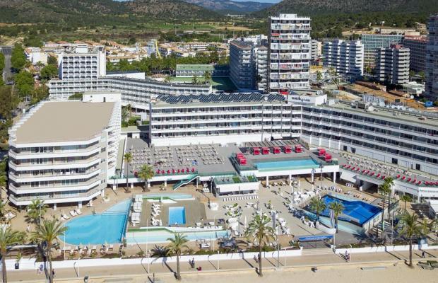фотографии Sol Wave House Mallorca (ex. Royal Beach Aparthotel) изображение №36