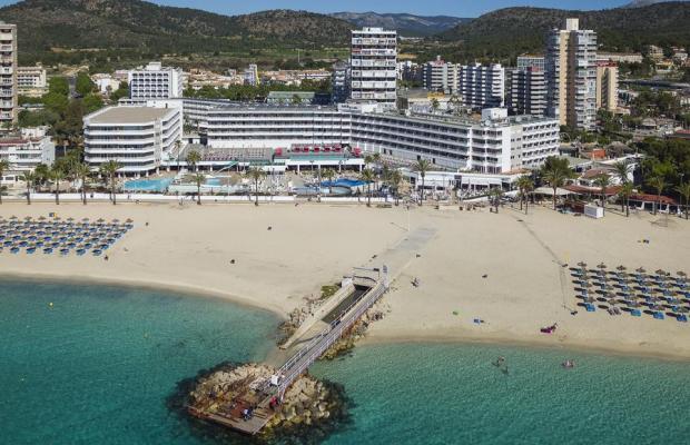 фотографии отеля Sol Wave House Mallorca (ex. Royal Beach Aparthotel) изображение №31