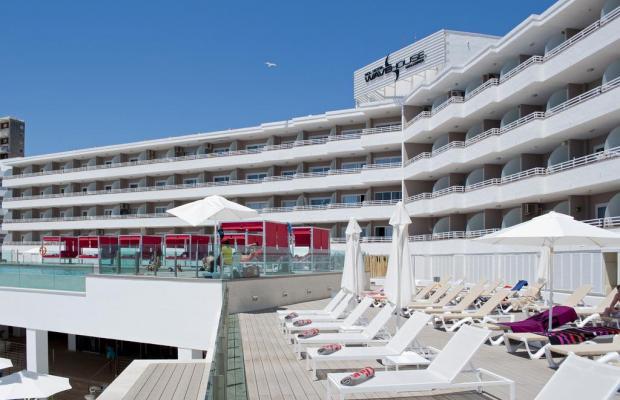 фотографии Sol Wave House Mallorca (ex. Royal Beach Aparthotel) изображение №20