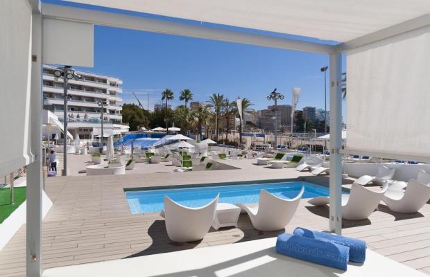 фото Sol Wave House Mallorca (ex. Royal Beach Aparthotel) изображение №10