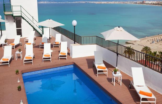 фото отеля Whala!beach (ex. Whala!San Diego, Whala!solimar) изображение №1