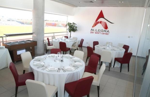 фотографии Allegra GSP Sport Center изображение №16