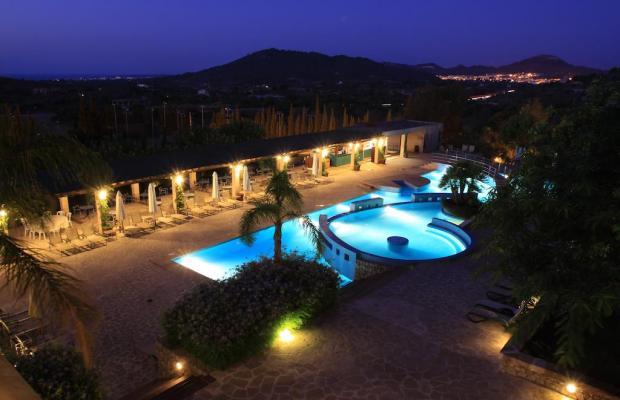 фото Sentido Hotel Pula Suites Golf & Spa изображение №22