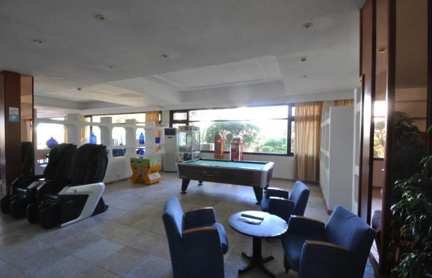 фотографии отеля Cala Ferrera (ex. Gavimar Cala Ferrera) изображение №7
