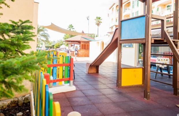 фотографии отеля Ona Cala Pi Club (ex. Cala Pi Club) изображение №15