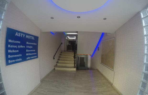 фотографии Asty Hotel изображение №8