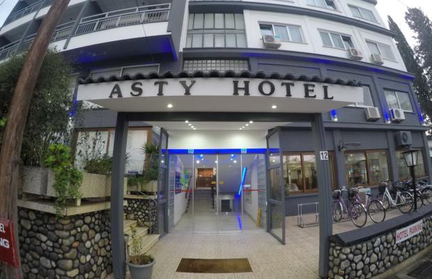 фото отеля Asty Hotel изображение №5