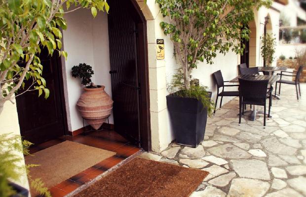 фотографии Averof Hotel изображение №4