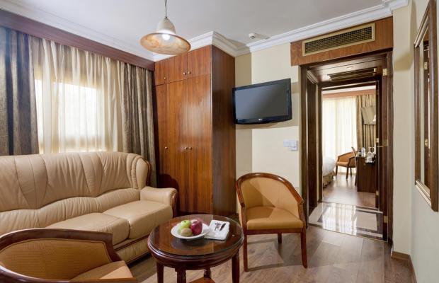фотографии отеля Semeli Hotel изображение №35