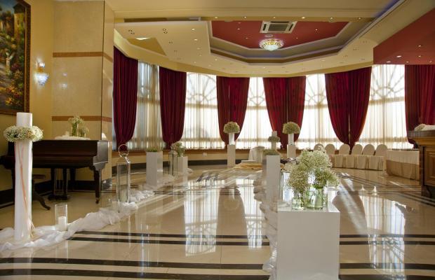 фото Semeli Hotel изображение №22