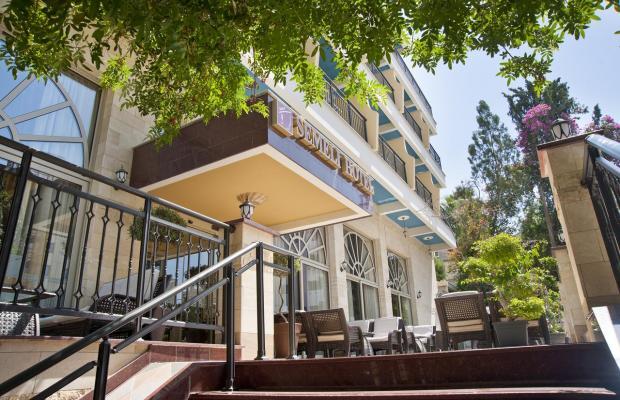 фото Semeli Hotel изображение №14