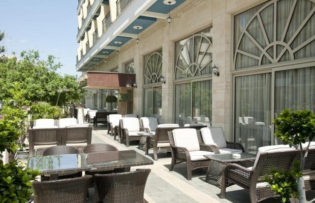 фотографии отеля Semeli Hotel изображение №7