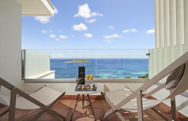 фотографии отеля Melia Calvia Beach (ex. Antillas) изображение №3
