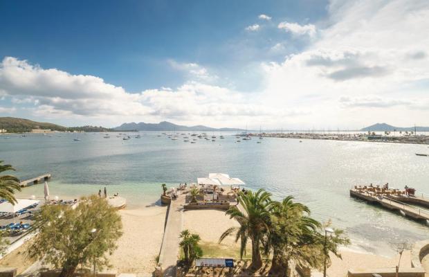 фотографии отеля Capri изображение №3