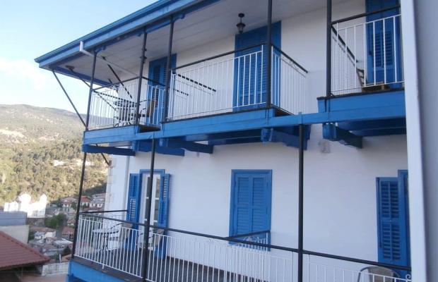фотографии отеля Elyssia Hotel изображение №43