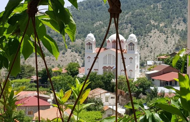 фотографии отеля Elyssia Hotel изображение №23