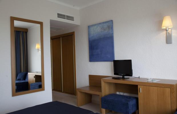 фотографии отеля Club Cala Marsal изображение №27