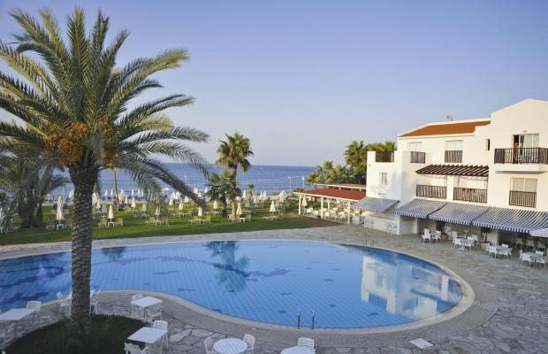 фотографии отеля Akti Beach Village Resort изображение №15