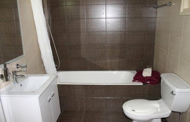 фотографии отеля Vrachia Beach Resort изображение №15
