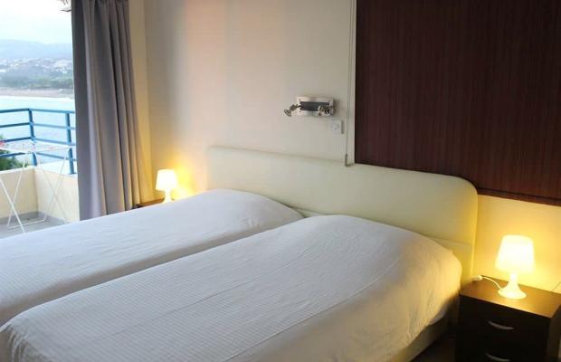 фотографии отеля Vrachia Beach Resort изображение №7