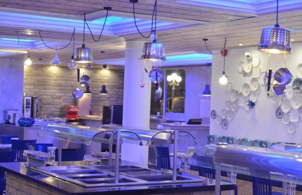 фото отеля Nereus изображение №21