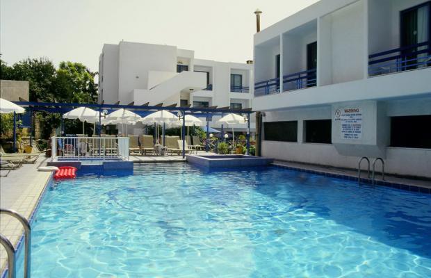 фото отеля Nereus изображение №1