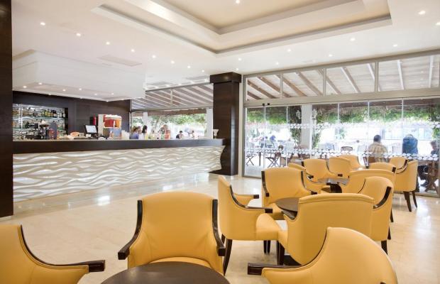 фотографии отеля Condesa de la Bahia изображение №11