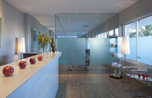 фото отеля Coronado Thallasso & Spa изображение №41