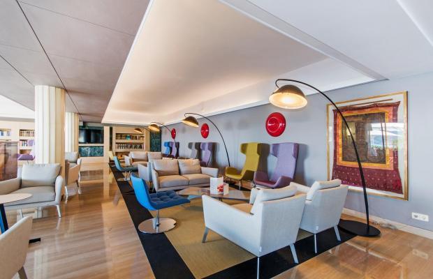 фотографии отеля Coronado Thallasso & Spa изображение №3