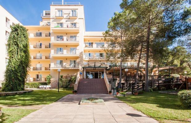фото отеля Blue Sea Costa Verde изображение №17