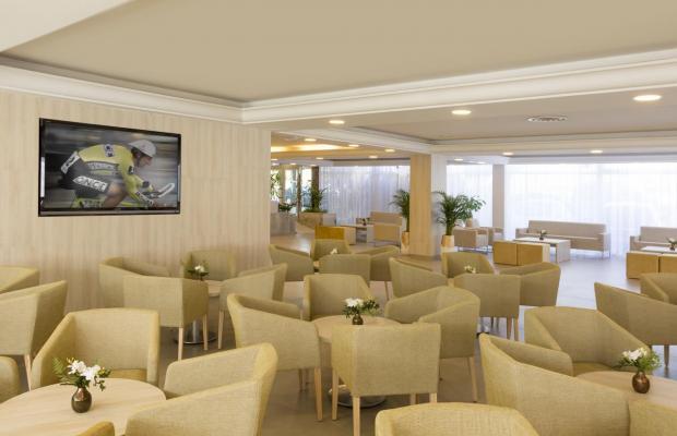 фотографии отеля HSM Don Juan изображение №7