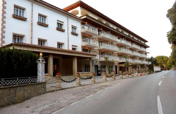 фото отеля Continental Valldemossa Suites&Sea (ex. El Encinar) изображение №29
