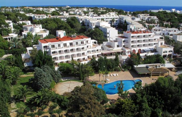 фото отеля Ola Apartamentos Es Ravells D'Or изображение №37