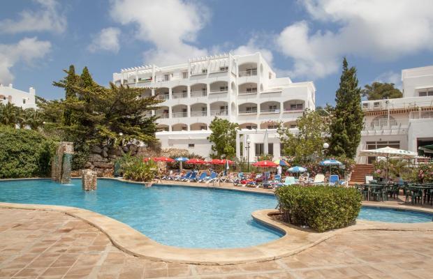 фото отеля Ola Apartamentos Es Ravells D'Or изображение №1