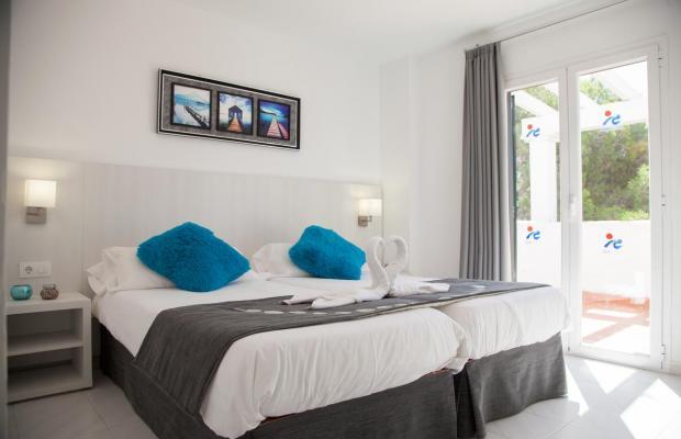 фото отеля Ola Apartamentos Es Ravells D'Or изображение №5