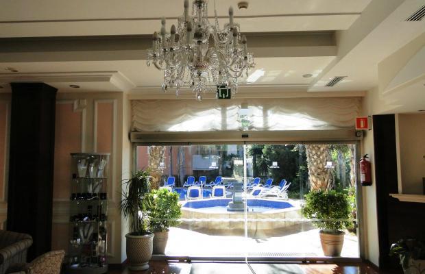 фото Allsun Hotel Estrella & Coral de Mar Resort (ex. Estrella Coral de Mar Resort Wellness & Spa) изображение №14