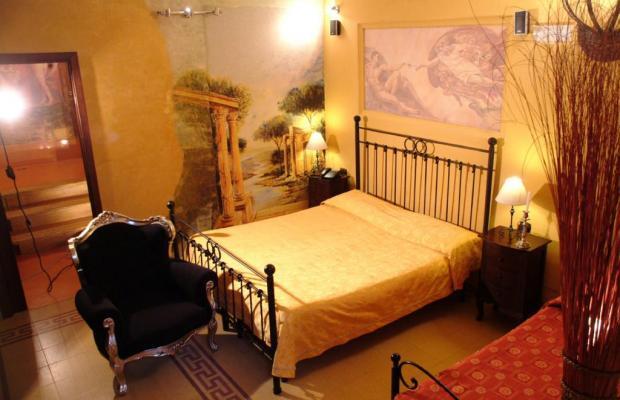 фото Villa Antica Tropea (ex. Villa Romana) изображение №14