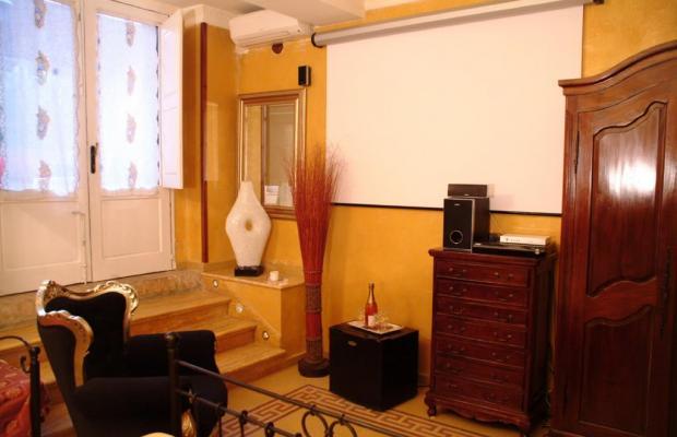 фотографии отеля Villa Antica Tropea (ex. Villa Romana) изображение №11