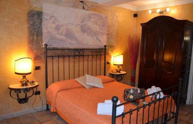 фотографии отеля Villa Antica Tropea (ex. Villa Romana) изображение №7